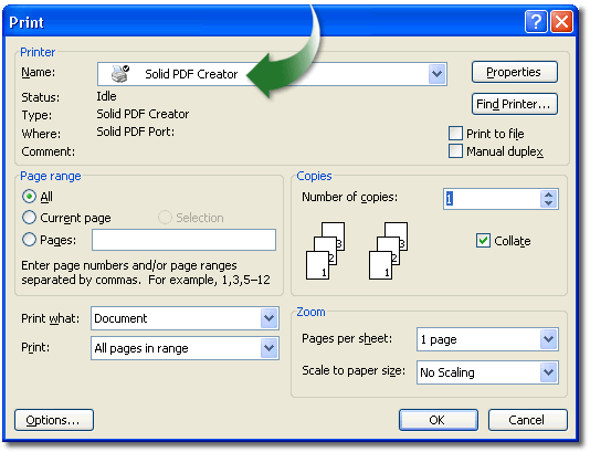 pdf software free  full version for windows 7
