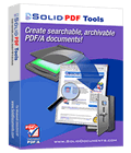 PDF to PDF/A Converter - Buy Now!